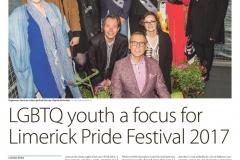 Limerick LIfe 21 June Pride